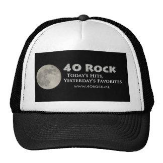 40 Rock Me Hat