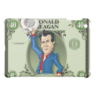 #40 Ronald Reagan iPad 1 Case Cover For The iPad Mini