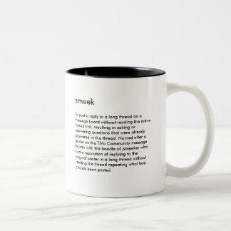 40 Years of smeeking mug