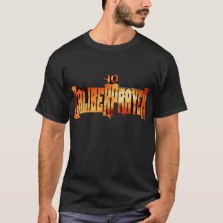 .40CP The Heat T-Shirt