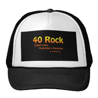 40Rock gorra 2