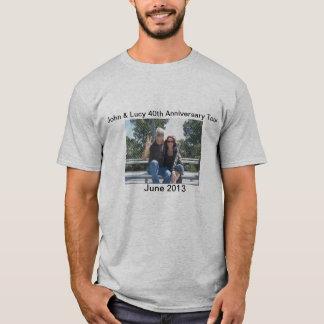 40th Anniversary Tour T-Shirt