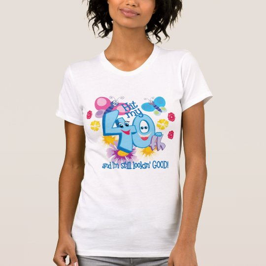40th Birthday Gift T-Shirt