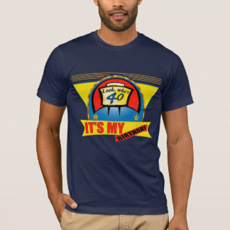 40th Birthday Gifts T Shirt