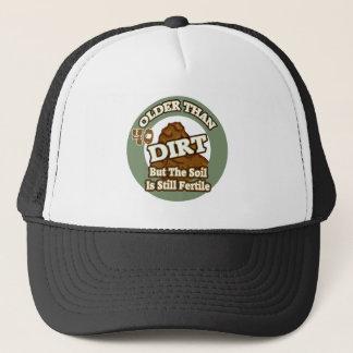 40th Birthday Hat Cap Gift