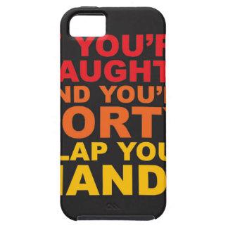 40TH BIRTHDAY iPhone SE/5/5s CASE