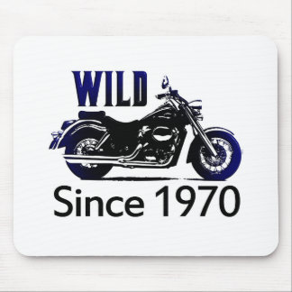 40th Birthday Mouse Pad