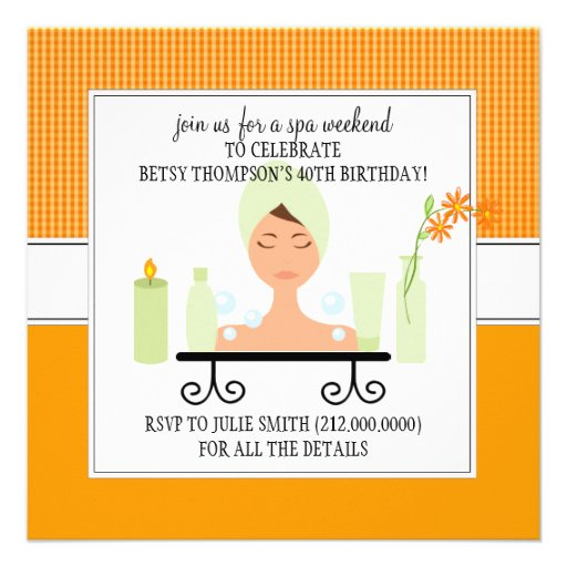 Weekend Getaway Invitation for awesome invitation layout