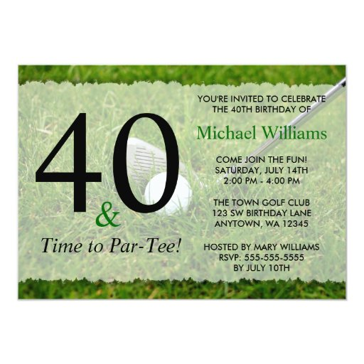 80S Invitation Wording with best invitations layout