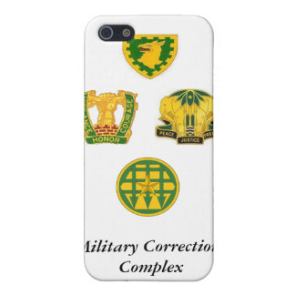40th MP BN  Olmo, 15th MP BDE  Olmo, 250px-Army... iPhone SE/5/5s Cover