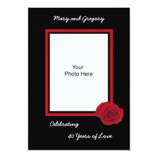 40th Wedding Anniversary Invitations, 900+ 40th Wedding ...