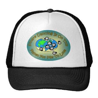 4101-LQ01-PK07 TRUCKER HAT