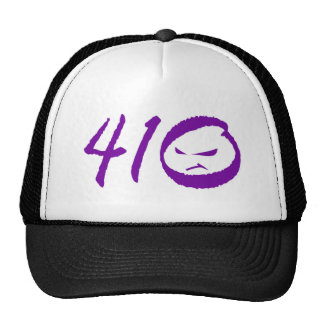 410 Baltimore Hat