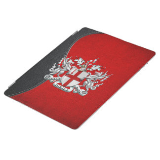 [410] City of London - Coat of Arms iPad Cover