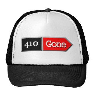 410 - Gone Trucker Hat