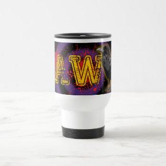 410 Raven - Travel Mug