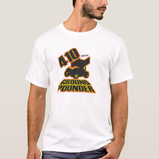 410 Sprint Car T-Shirt