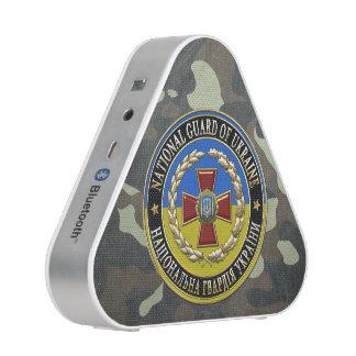 [410] Ukrainian National Guard [Special Edition] Speaker