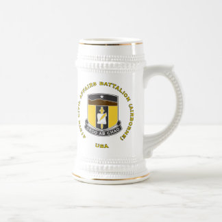 410th Civil Affairs Battalion Beer Stein