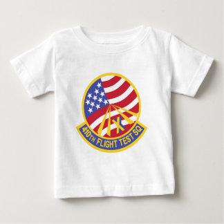410th Flight Test Squadron Baby T-Shirt