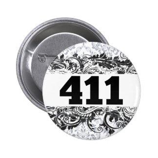 411 PINS