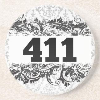 411 COASTERS