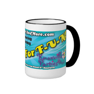 411 For Fun Coffee Mug