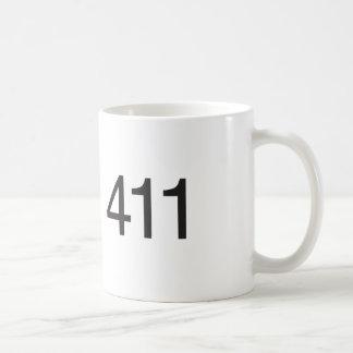 411 MUGS