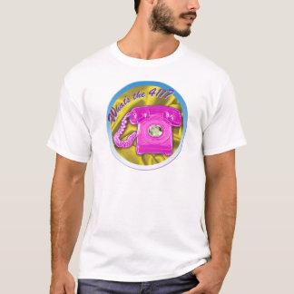 411 T-Shirt