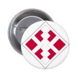 411th Engineer Brigade Pin