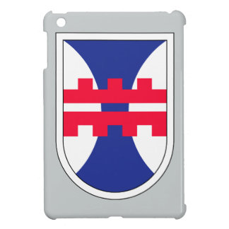 412th Engineer Command Case For The iPad Mini