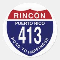 413 Sticker