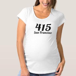 415 San Francisco T Shirts