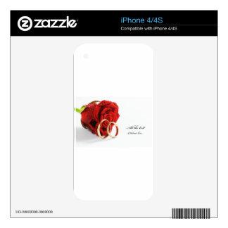 417 iPhone 4S SKINS