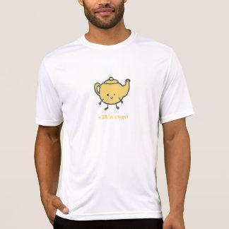 418 I'm A Teapot Shirt