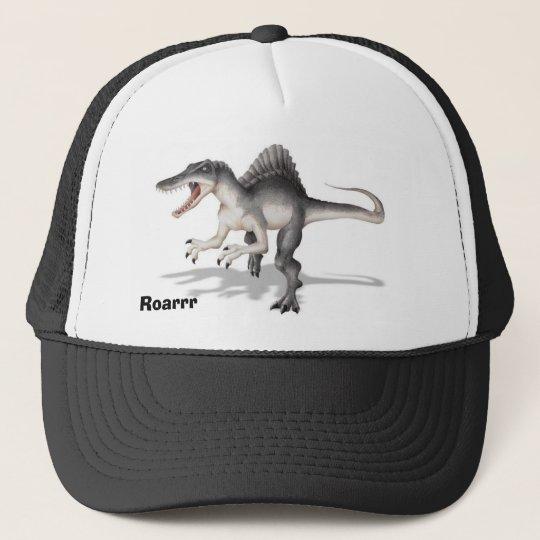 4197a, Roarrr Trucker Hat