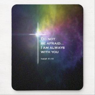 41:10 de Isaías Alfombrilla De Ratones