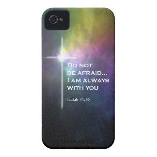 41:10 de Isaías iPhone 4 Case-Mate Cárcasas