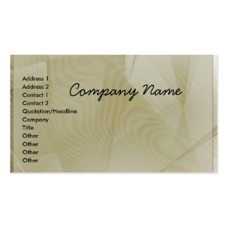 41 BUSINESS CARD