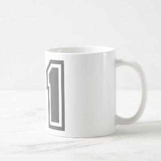 41 COFFEE MUG