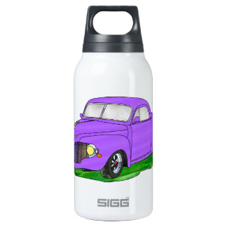 41 Dodge Luxury Liner Insulated Water Bottle