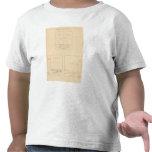 41 elementos de la población 1900 camiseta