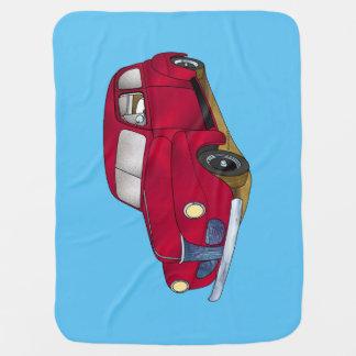 41 Ford 2 door Sedan Receiving Blankets