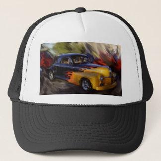 41 Pontiac Trucker Hat