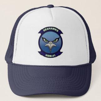 41 Trucker Trucker Hat