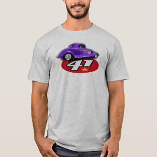 41 willy T-Shirt