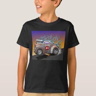 '41 Willys Rat Rod Tee Shirt