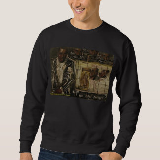 41st and 5th pull over sweatshirt