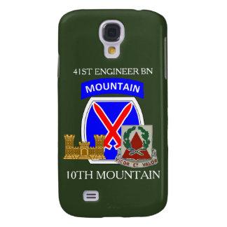 41ST ENGINEER BN 10TH MOUNTAIN SAMSUNG CASE