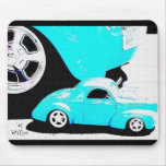 '41Willys Mouse Mats